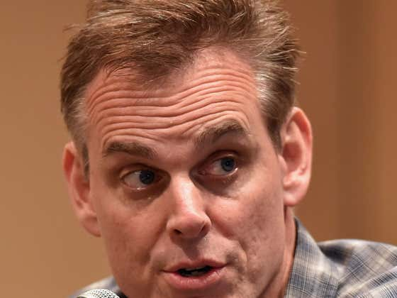 Colin Cowherd's Thanksgiving NFL Analogies