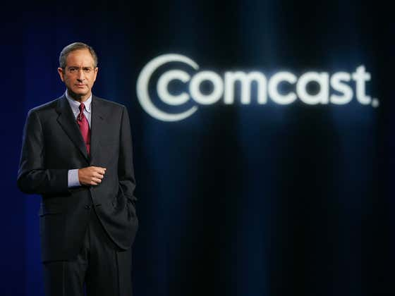 Comcast Announces Internet Data Caps And Overage Fees For Customers Coming In 2021
