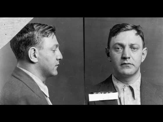 We've Got A Treasure Hunt In Upstate New York For Gangster Dutch Schultz' $150 Million In Hidden Gold, Diamonds, and Thousand Dollar Bills