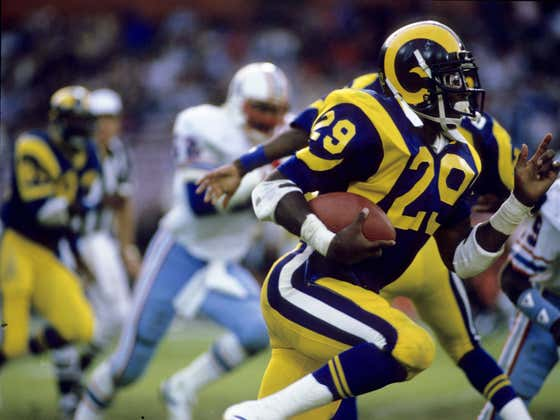 On This Date in Sports December 9, 1984: Big Dickerson