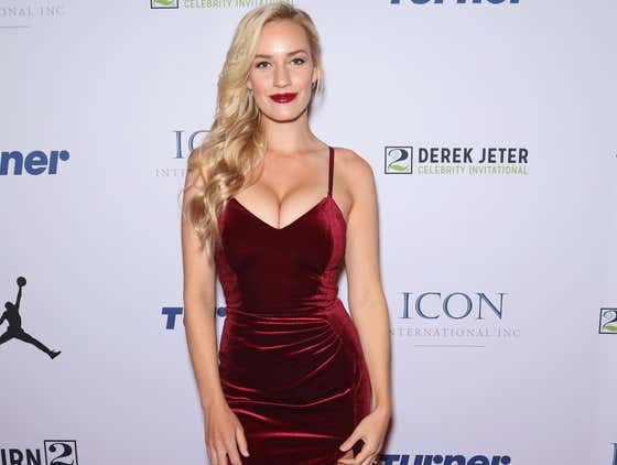 Paige Spiranac Reveals She Hates Logan Paul And Thinks His Fight With Floyd Mayweather Is Nothing But a Money Grab