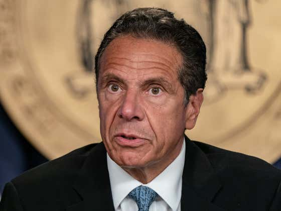 Governor Cuomo Officially Shuts Down Indoor Dining In New York City Starting Monday