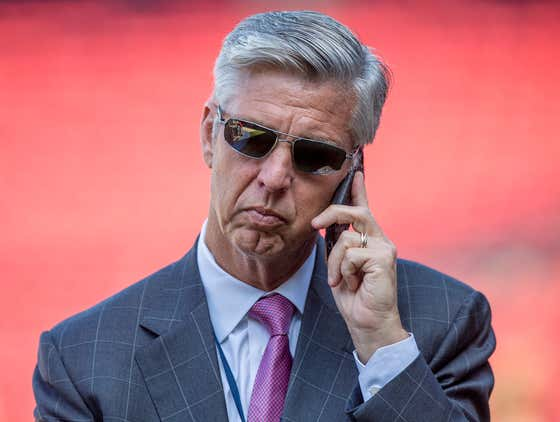 Dave Dombrowski Took the Phillies Job Because MLB Told Him Nashville's MLB Bid Was Being Pushed Back Due to COVID