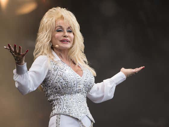 NBC Comes After Dolly Parton for Her Super Bowl Ad Singing the Praises of Hard Work, and Gets Savagely Ratioed