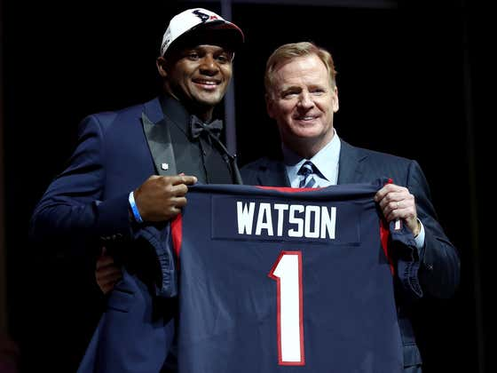 The Lawyer Accusing Deshaun Watson Says Six Lawsuits Will Be Filed, Including One Alleging Forced Oral Sex