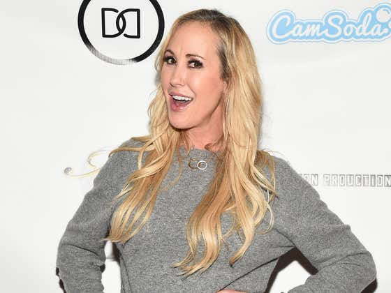 Iconic OG Milf Brandi Love Talking About Parenting As A Porn Star Is Every Bit As Fascinating As It Sounds