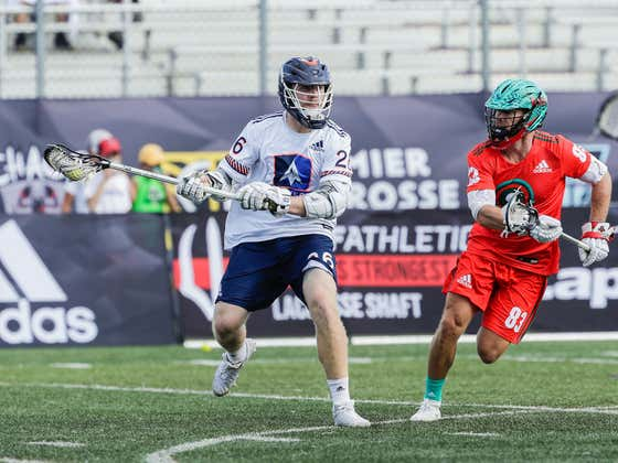 ONE LEAGUE TO RULE THEM ALL: The PLL And MLL Have Finally Merged, The Lacrosse Takeover Is Imminent