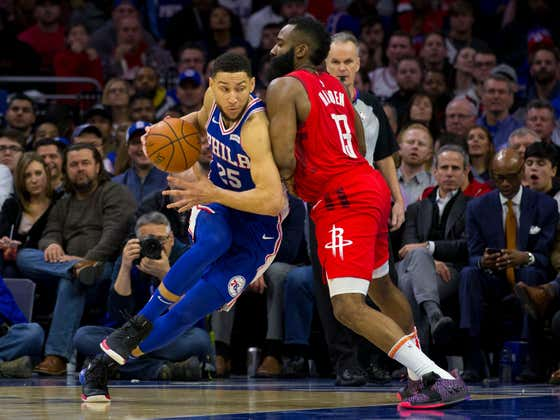 Daryl Morey Don't Give A Damn About The Process, Makes Ben Simmons Available In Trade Packages For James Harden (UPDATE: Morey Says It's Not True!)