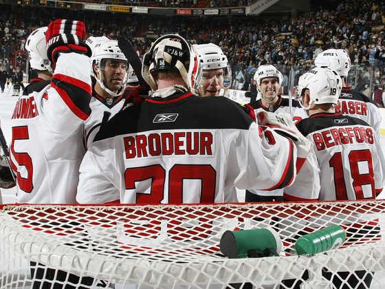 On This Date in Sports December 21, 2009: Another Marty Milestone
