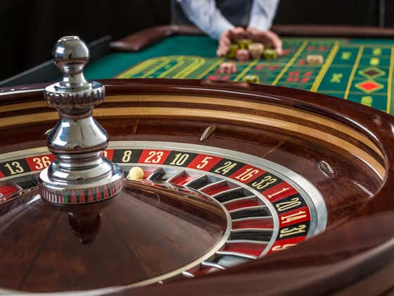 It Looks Like Chicago Is Finally Smartening Up And Looking At Downtown Locations For Its Casino