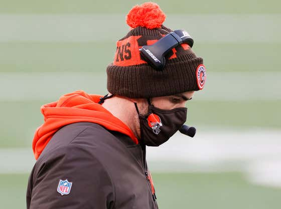 The NFL Does Not Have Plans To Move The Browns-Steelers Playoff Game