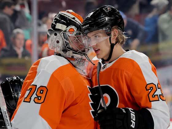 Hart & Balls: The 2021 Philadelphia Flyers Season Preview