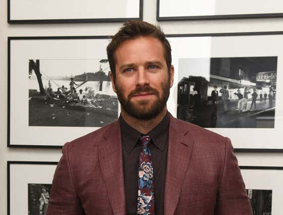 Armie Hammer Just Had Some SUPER Fucked Up DMs Leaked Where He Talks About Being A Cannibal And Getting Hard For Human Hearts