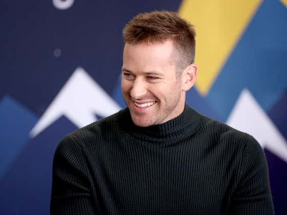 Armie Hammer Called Himself a 'Dominant Lover' in Resurfaced 2013 Playboy Interview