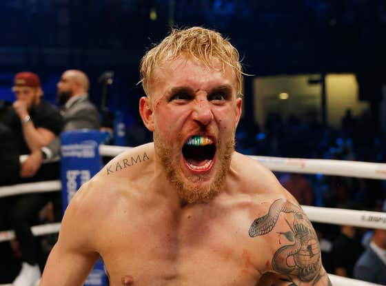 """Jake Paul Is Moving Out Of Los Angeles To Focus On Becoming """"The Biggest Prize Fighter In The World"""""""