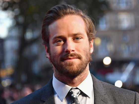 """Armie Hammer's Story Gets Even Creepier: His IG Model Ex Says He Carved an """"A"""" into Her Skin and Wanted to Cook and Eat Her Ribs"""
