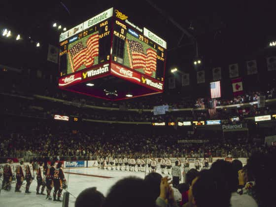 On This Date in Sports January 19, 1991: Star Spangled