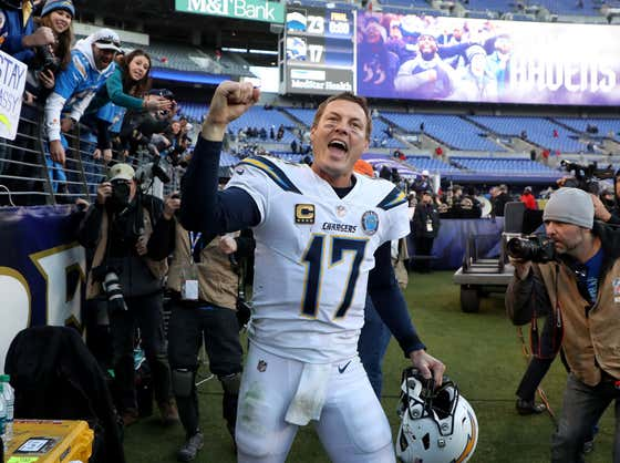 DAGUMIT! Phil Rivers Has Officially Retired And Already Has A Job Coaching