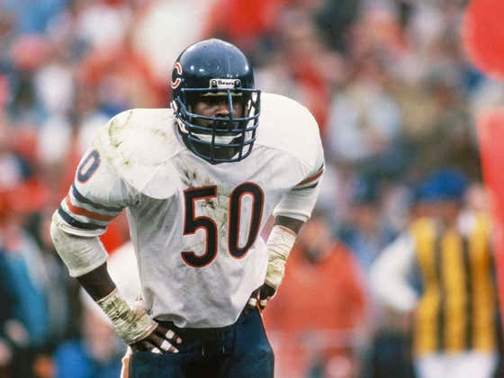 As A Quasi Bears Fan, The Chicago Bears NEED To Hire Mike Singletary And They Needed To Do It Yesterday