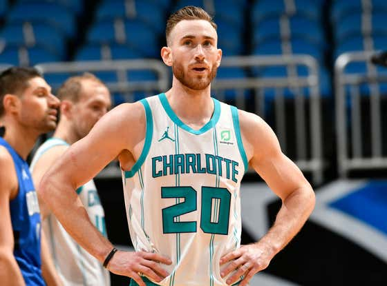 Gordon Hayward Is Playing Out Of His Mind And I Could Not Be Happier For Him
