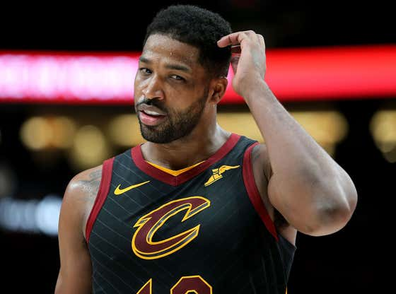 Tristan Thompson Hopes The Cavs Retire His Number And Hang His Jersey In The Rafters