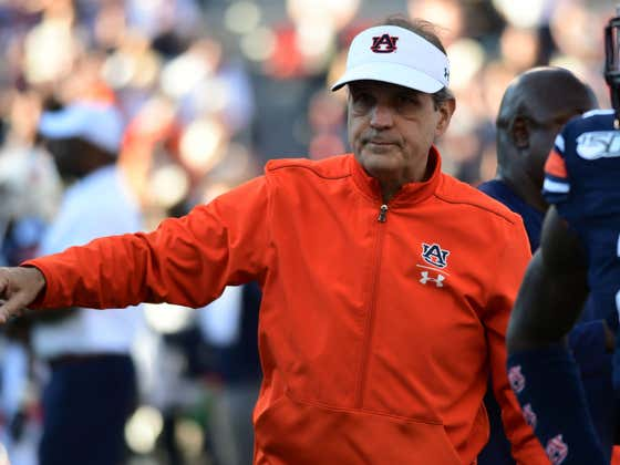 Kevin Steele Is About to Complete the Biggest $900K Finesse Job in the History of College Football