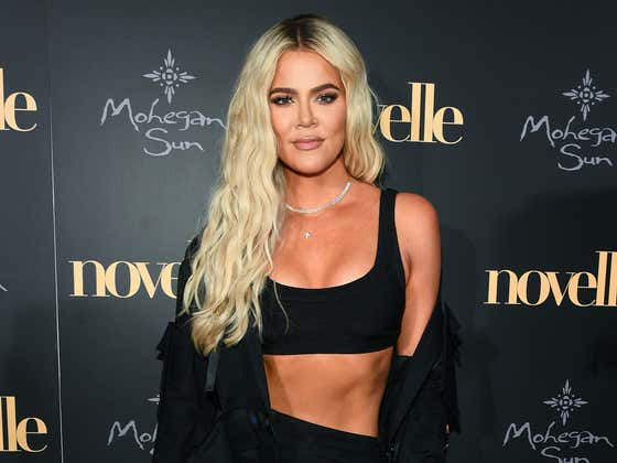 Apparently the Entire World Has Been Pronouncing Khloe Kardashian's Name Wrong