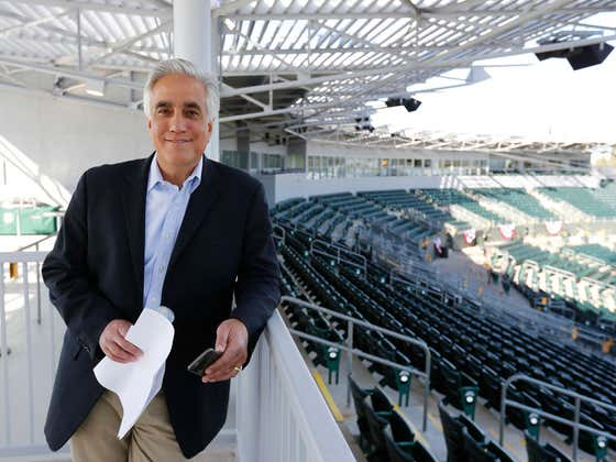Baseball Reporter Pedro Gomez Shockingly Passed Away Last Night At The Young Age Of 58