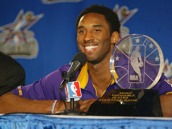 On This Date in Sports February 10, 2002: Kobe stars in Philly