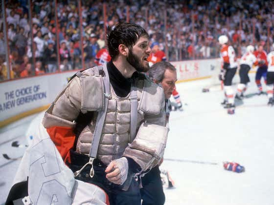 If Ron Hextall Wants To Keep His Spot In The Flyers Hall Of Fame, He'll Rot The Penguins From Inside As The Next GM In Pittsburgh