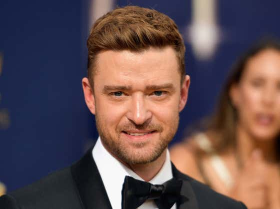 Justin Timberlake Apologizes For Being Mean To Britney Spears And Whipping Out Janet Jackson's Boob 17-Years-Ago