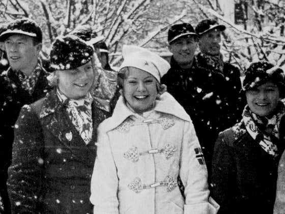 On This Date in Sports February 15, 1936: The Ice Queen