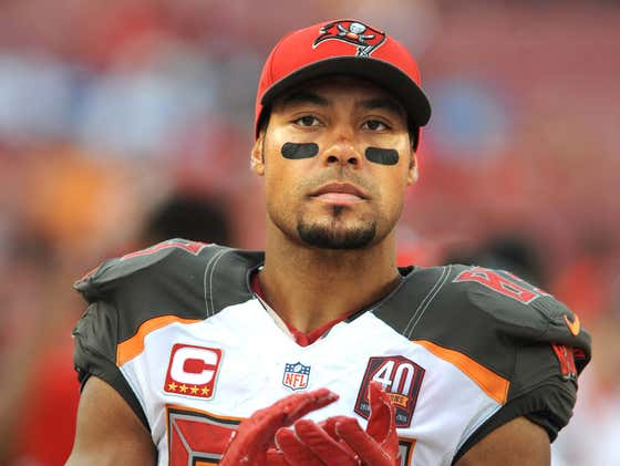 Former Buccaneers And Chargers Great, Vincent Jackson Found Dead