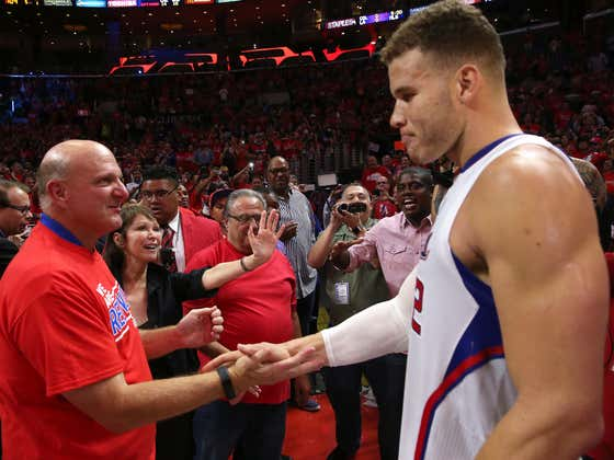 Stephen A Smith Thinks Blake Griffin Needs To Apologize To Steve Ballmer If He Wants To Go Back To The Clippers