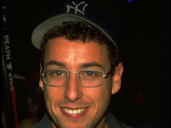 Please, Adam Sandler, Never Make A Sequel To 'Happy Gilmore'