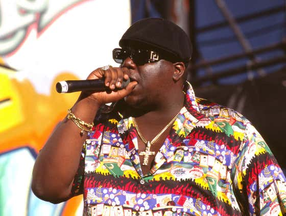 """Netflix Drops First Official Trailer For The New Biggie Smalls Documentary, """"I Got A Story To Tell"""""""