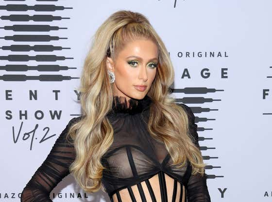 Congratulations To Paris Hilton On Her Fourth Engagement! This Time To A Super Rich Jewelry Heir