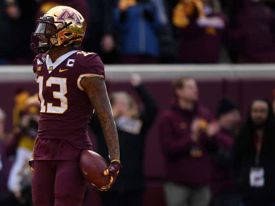 Steelers Mock Draft 4.0: A Wide Receiver In Round One? Huh?