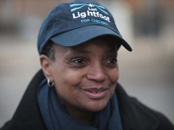 In Defense Of Mayor Lightfoot. And Swearing As A Whole.