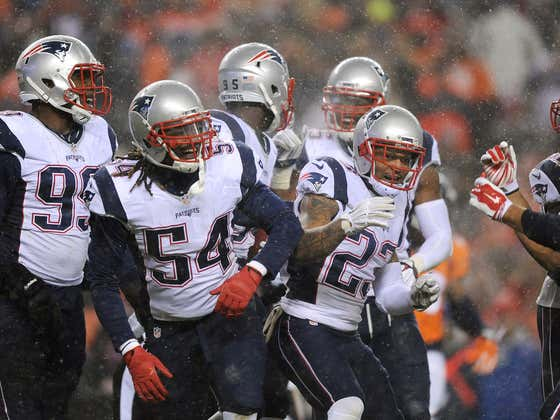 Report: The Patriots Key Opt Outs are All Coming Back