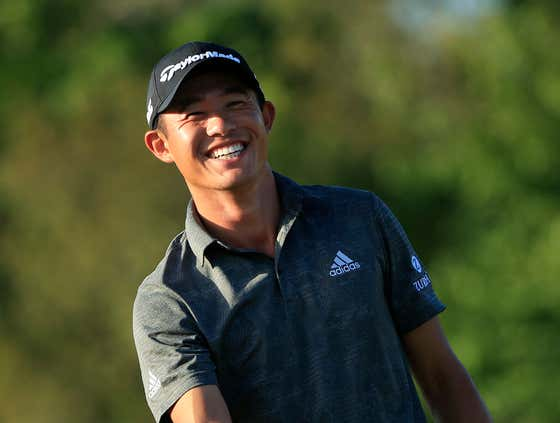 Collin Morikawa Explains How He Lost $800,000 on One Golf Swing