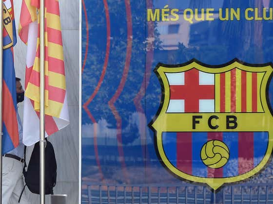 Catalan Police Arrest Former Barcelona President For His Alleged Involvement In Smear Campaigns Against Messi And Other Soccer Stars Across The World