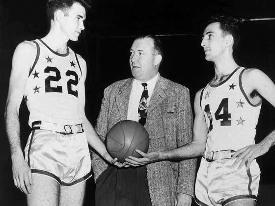 On This Date in Sports March 2, 1951: The First NBA All-Star Game