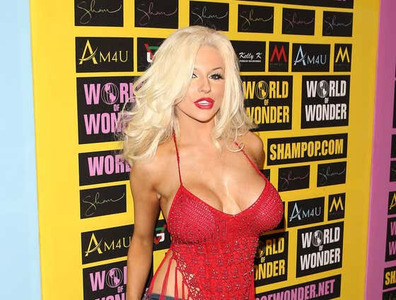 OG Internet Icon Courtney Stodden Is Back In The Headlines, This Time For Comparing Herself To Britney Spears