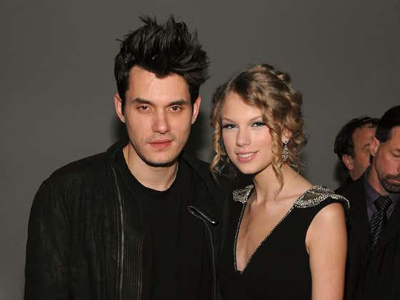 John Mayer Is Now On Tiktok And Taylor Swift Fans Won't Stop Trolling Him