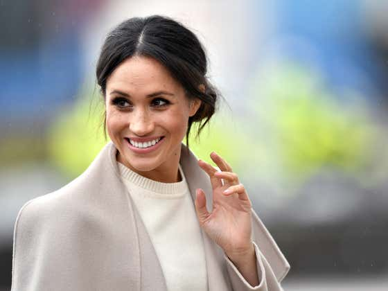 People On The Internet Are Saying That Italy Won Euro 2020 (Beating England) On Behalf Of Meghan Markle