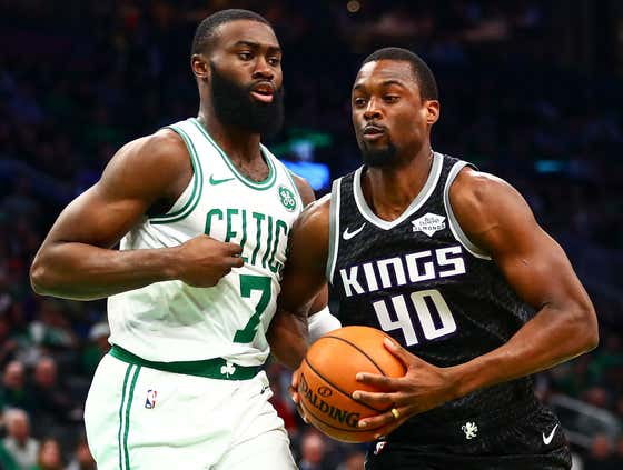 """The Kings Are Leaking That They'll Only Trade Harrison Barnes And Buddy Hield If They Are """"Blown Away"""""""