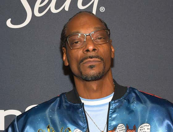 Snoop Dogg Calls Out Dana White, Says He's Willing To Bet $2 MILLION On Jake Paul Destroying Ben Askren