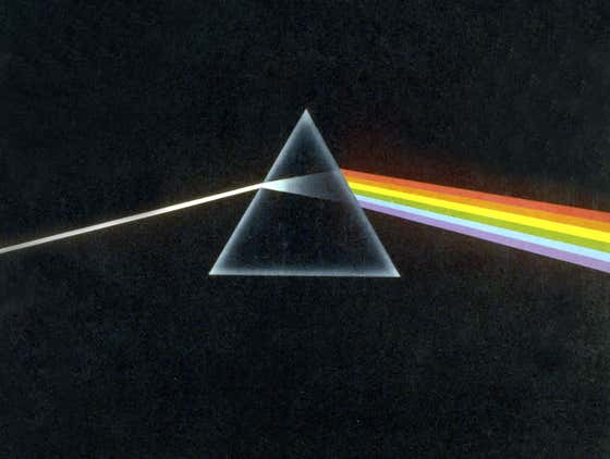 What Is The Greatest Album Cover Of All Time?
