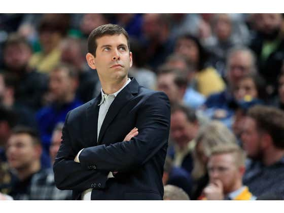If Brad Stevens Ends Up Going to Indiana, You Have to Thank Mark Titus For Making It Happen